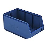 Складские пластиковые ящики Logic Store