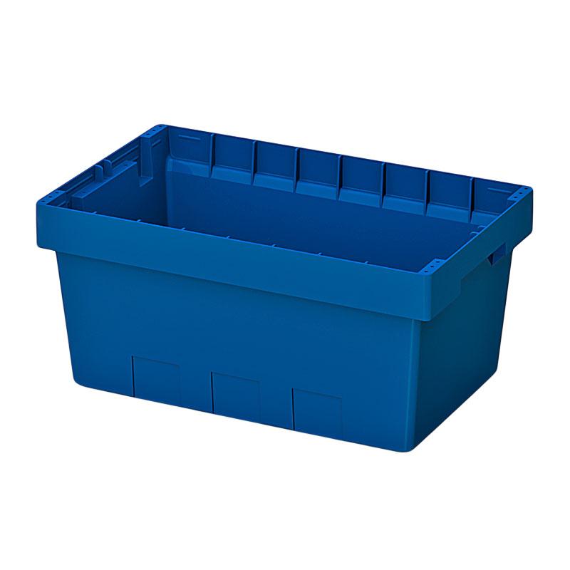 Вкладываемый пластиковый ящик KV 5321
