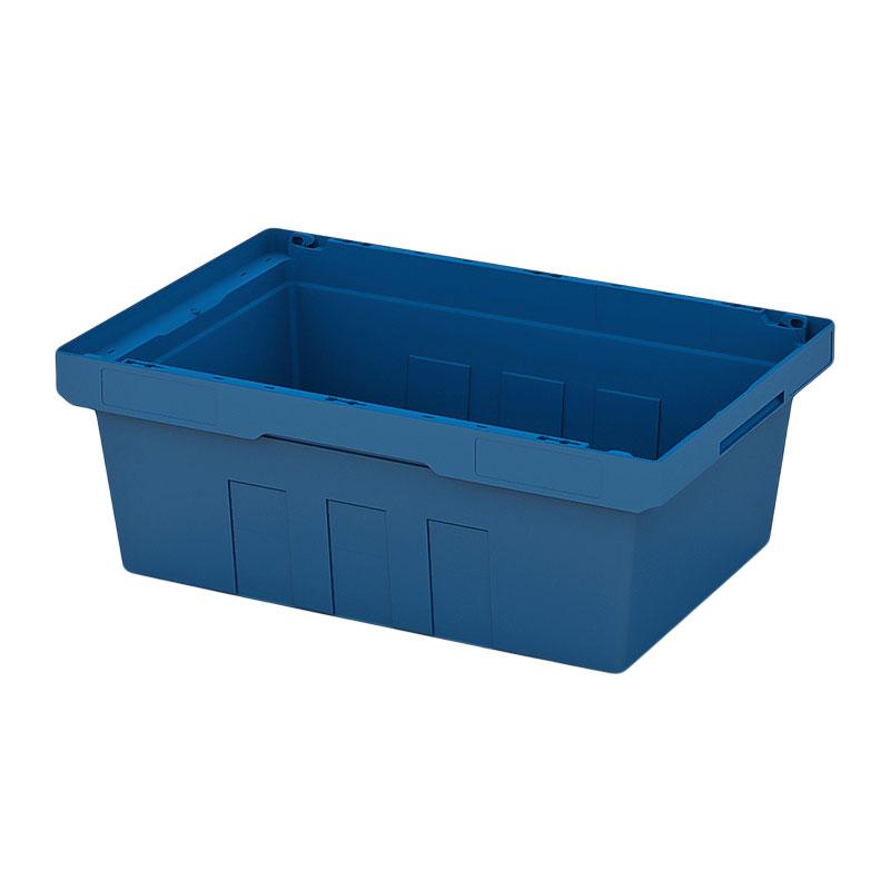 Вкладываемый пластиковый ящик KV 6422
