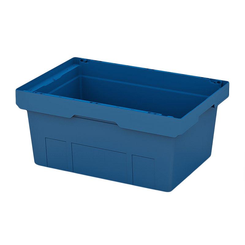 Вкладываемый пластиковый ящик KV 6427