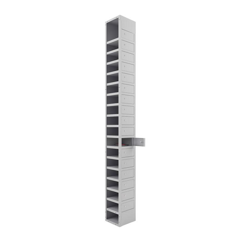 Шкаф для сотовых телефонов ШР-117 L200 Доп. секция