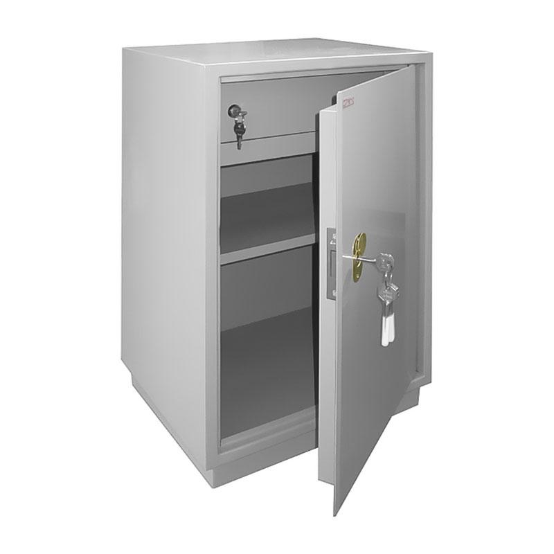 Бухгалтерский шкаф КБС-012Т
