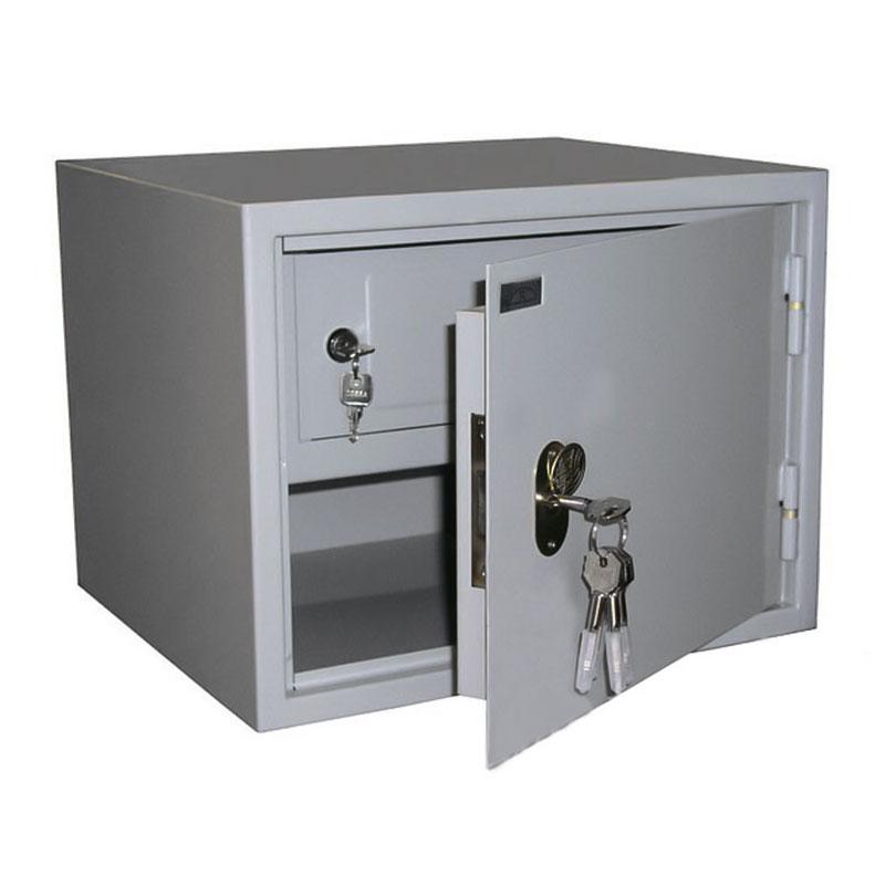 Бухгалтерский шкаф КБС-02Т