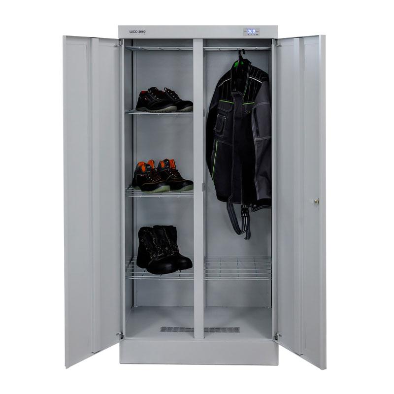 Сушильный шкаф ШСО-2000H из нержавеющей стали