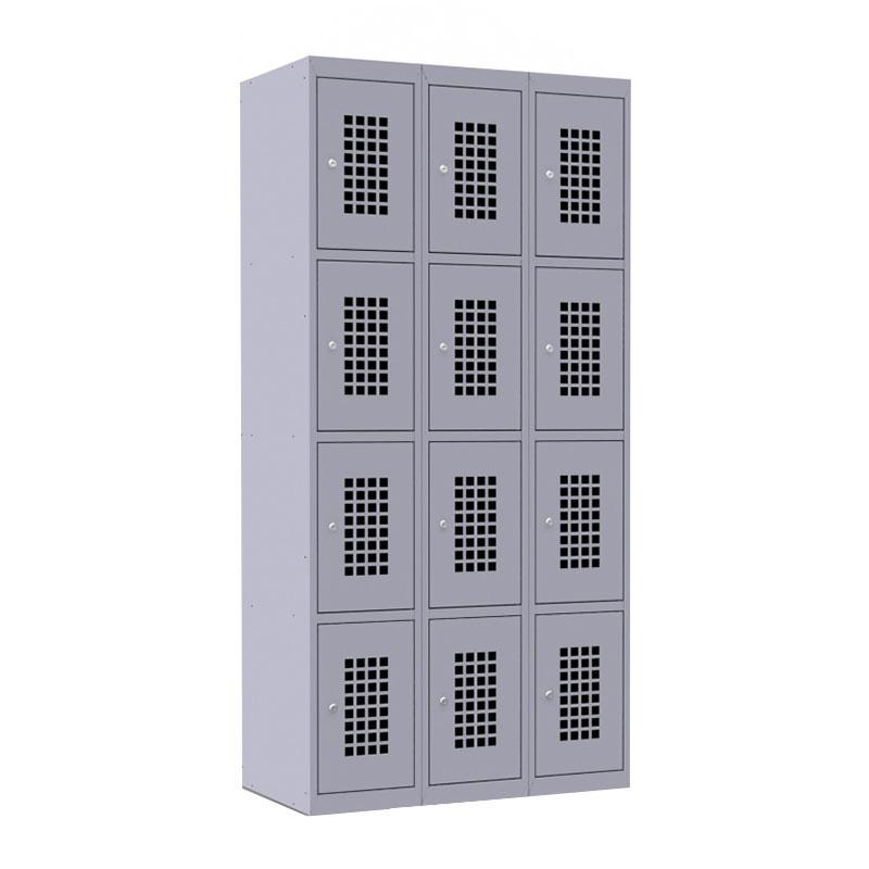 Шкаф для сумок ШР-312 900 (Перф.дв.)