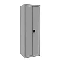 Шкаф архивный ШРА-21 600.5