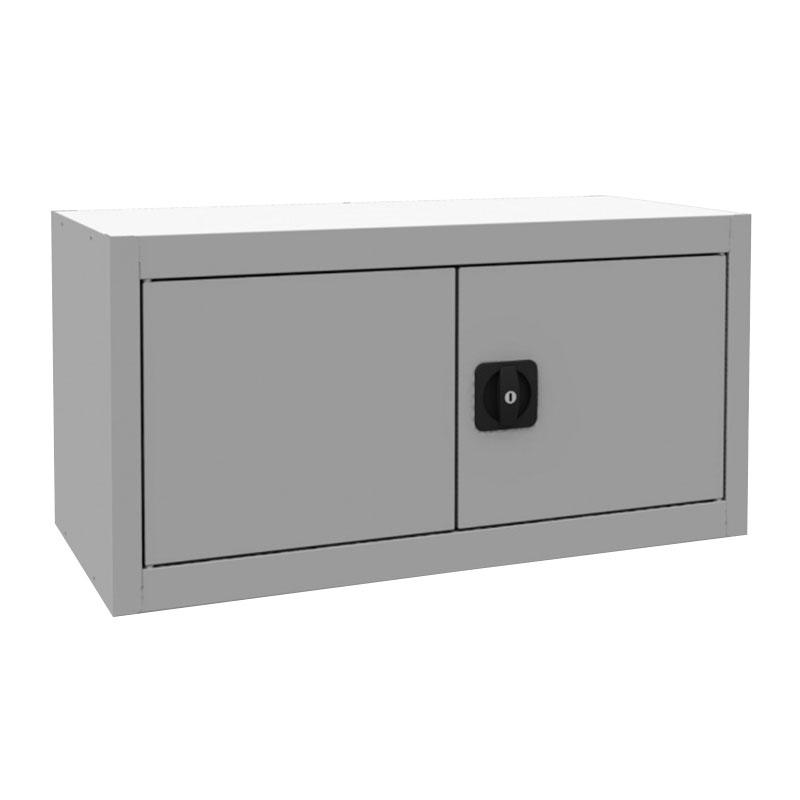 Металлический архивный шкаф ШРА-21 850.4 А1