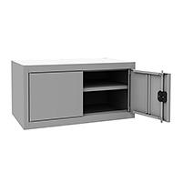 Шкаф архивный ШРА-21 850.5 А1