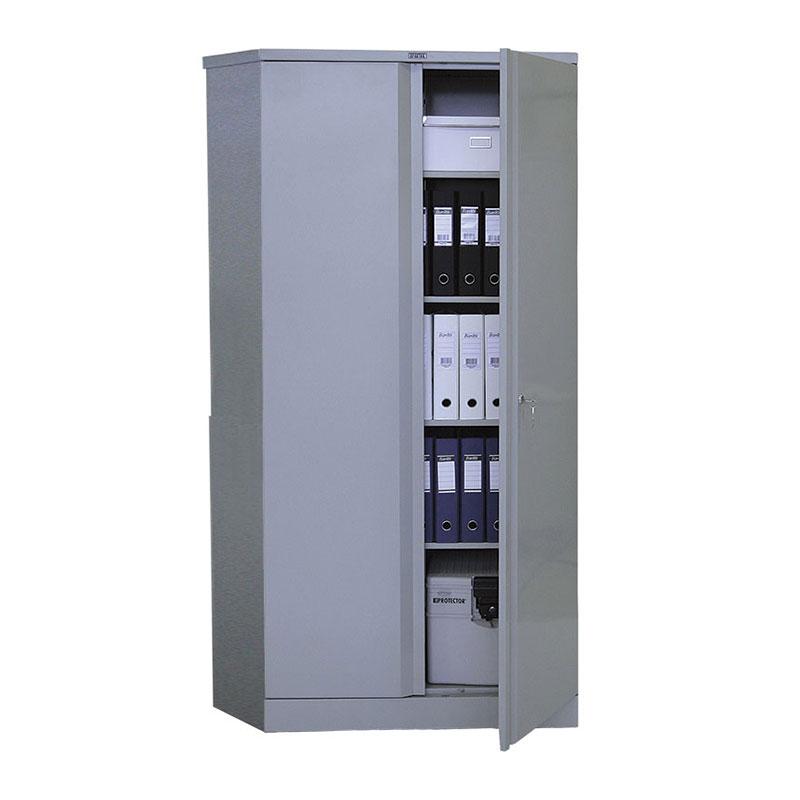 Медицинский архивный шкаф Практик МД АМ-2091