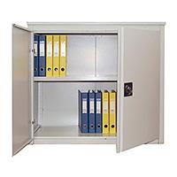 Шкаф архивный ALR 8896
