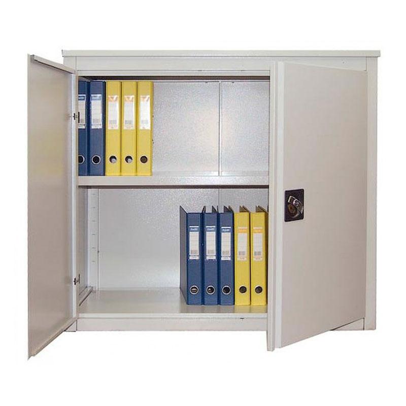 Металлический архивный шкаф ALR 8896