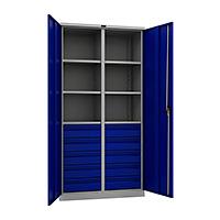 Инструментальный шкаф TC-1995-10060.10