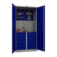 Инструментальный шкаф TC-1995-12100.10