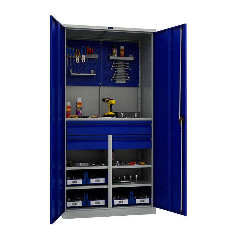 Шкаф для инструментов TC 1995-121412