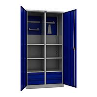 Инструментальный шкаф ТС 1995-120604