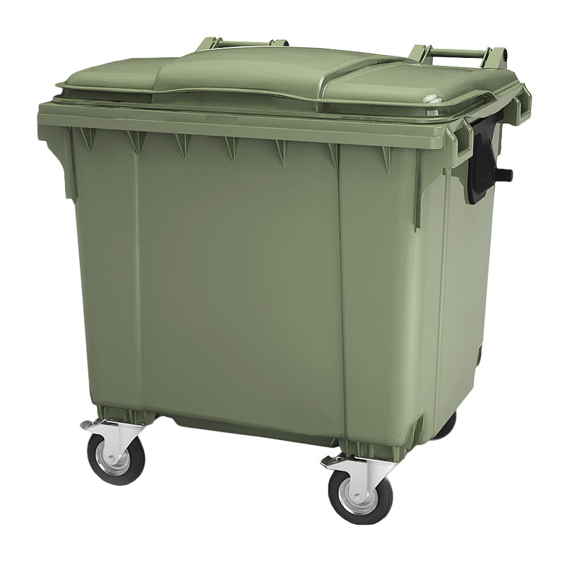 Контейнер для мусора 1100 литров
