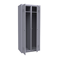 Шкаф ШР-22 L800
