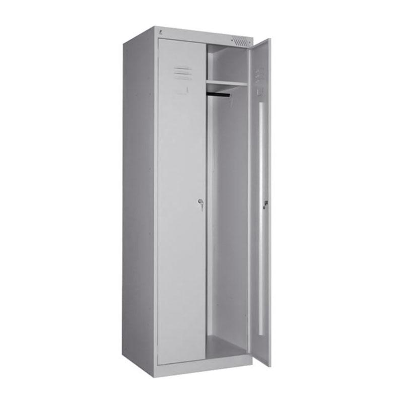 Шкаф для раздевалок ШРК-22-600
