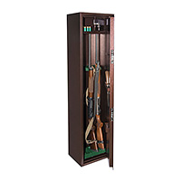 Оружейный шкаф КО-033т