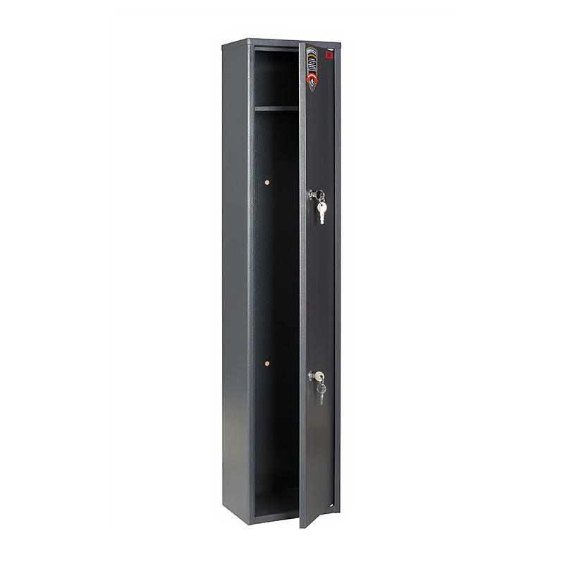 Шкаф для хранения оружия AIKO «Чирок 1015» ключевой сейфовый замок