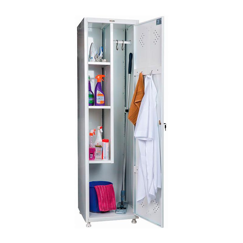 Шкаф медицинский Hilfe МД1 ШМ-SS 11-50