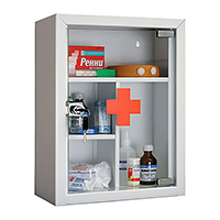 Медицинская аптечка AMD-39G