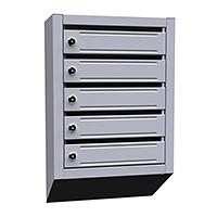 Ящик почтовый ЯПР-05