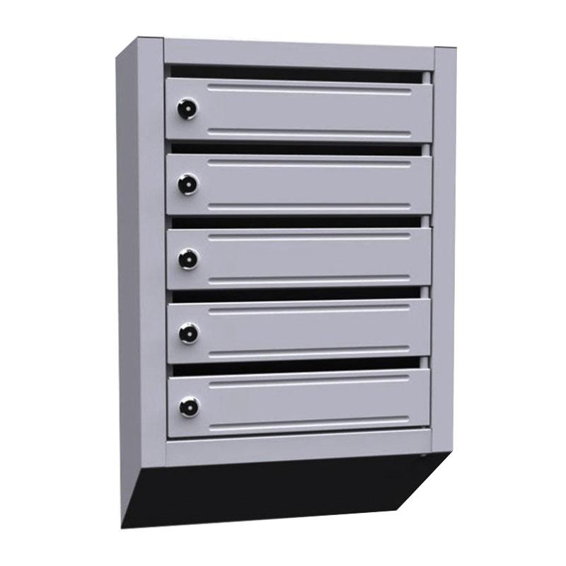 Ящик почтовый ЯПР-05 без задней стенки