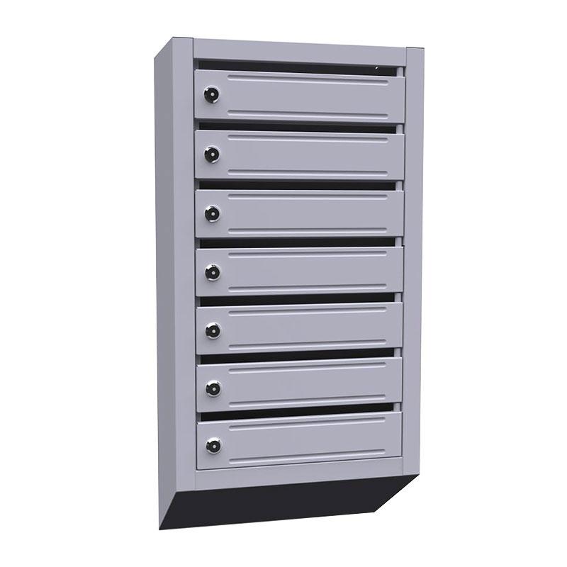 Ящик почтовый ЯПР-07