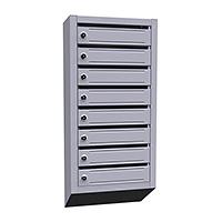Ящик почтовый ЯПС-08