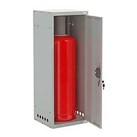 Шкаф для газового баллона ШГР 50-1