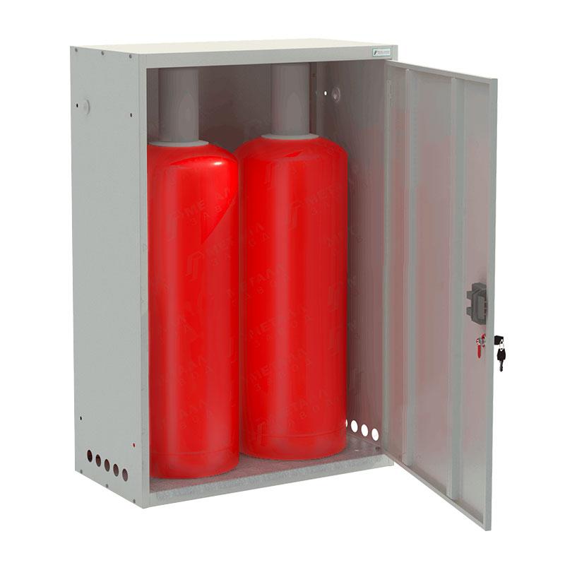 Шкаф для газового баллона ШГР 50-2