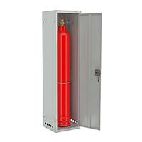 Шкаф для газового баллона ШГР 40-1
