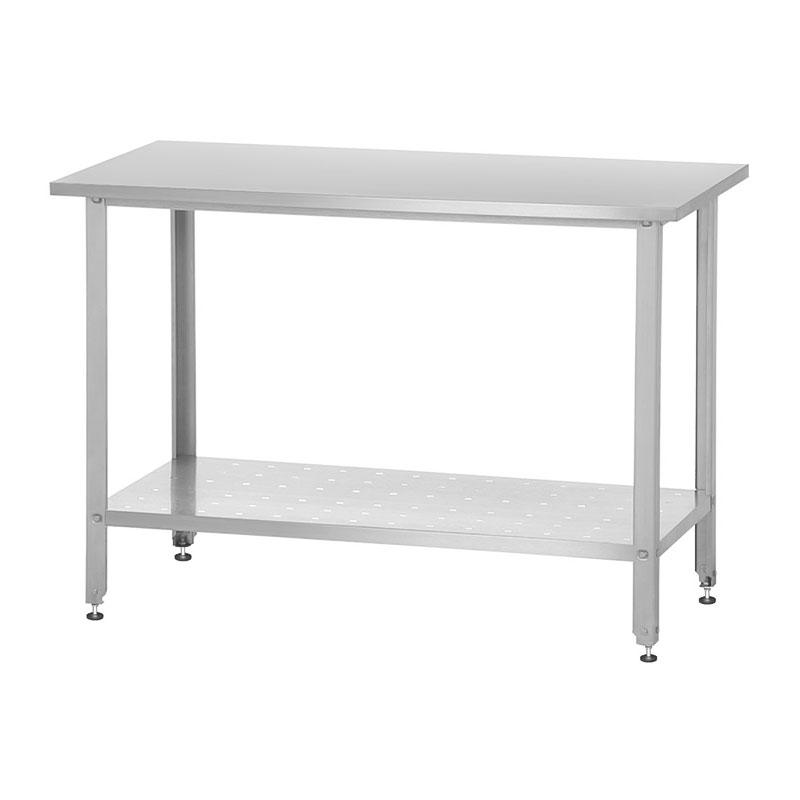 Стол производственный СПРб 600x600x860 «Base»