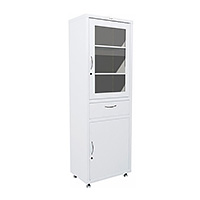 Медицинский шкаф HILFE МД 1 1760 R-1