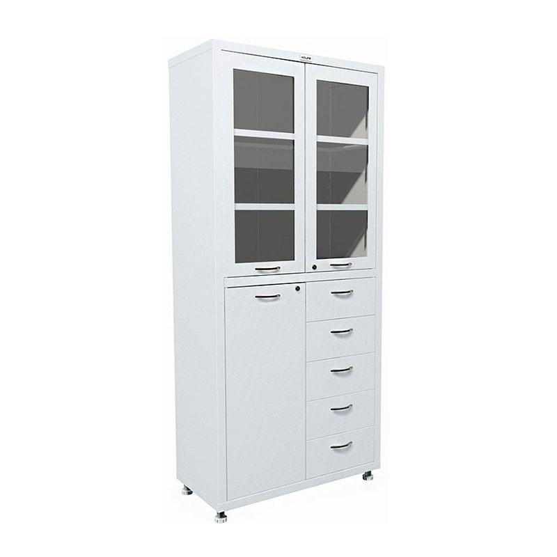 Медицинский шкаф HILFE МД 2 1780 R-5