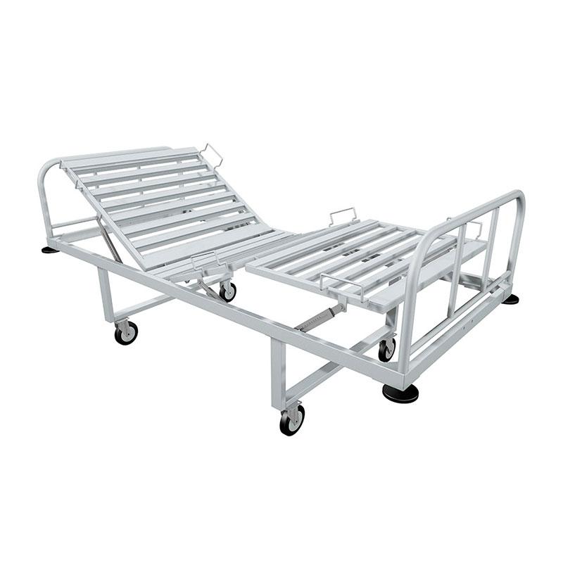 Медицинская кровать КМ-03