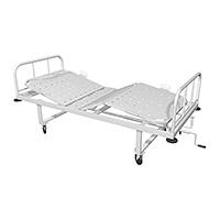 Медицинская кровать КМ-04