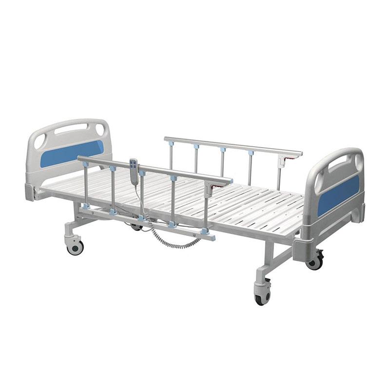 Медицинская кровать КМ-07
