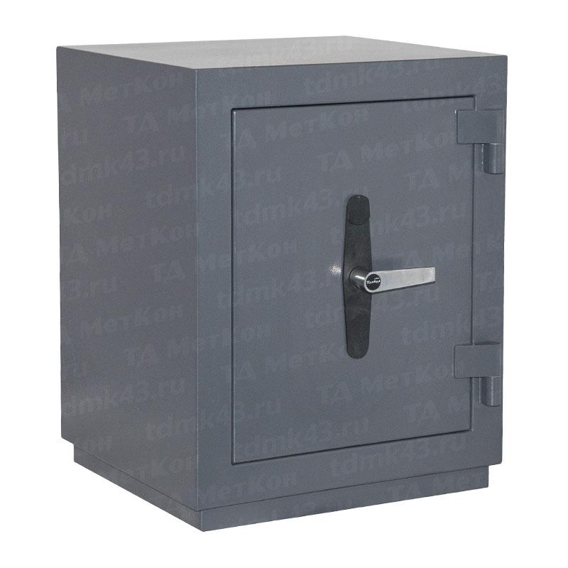 Взломостойкий сейф «ПК 10т» ключевой сейфовый замок