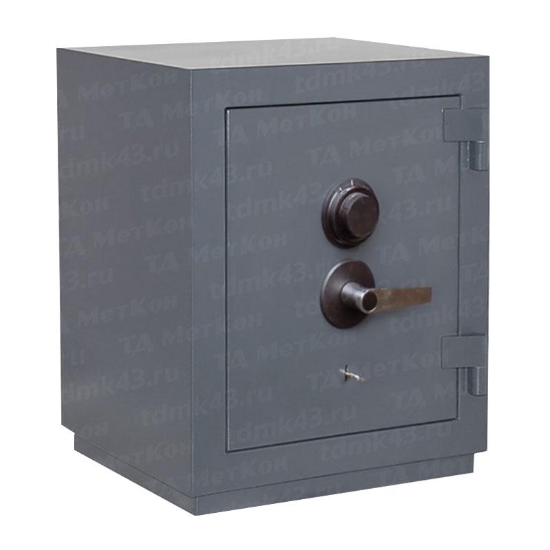 Огневзломостойкий сейф «ПКО 10тк»