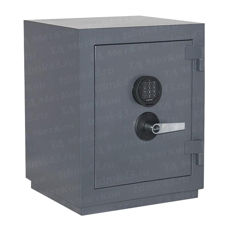 Взломостойкий сейф «ПК 10те» электронный кодовый замок