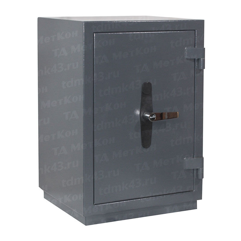 Взломостойкий сейф «ПК 20» ключевой сейфовый замок