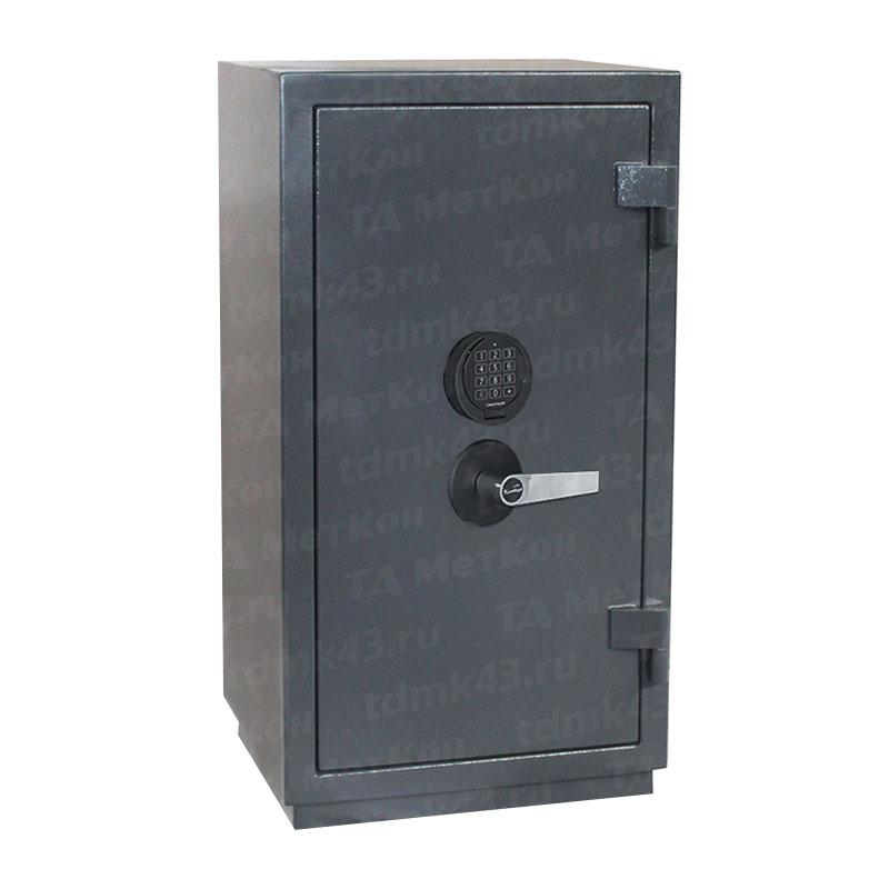 Взломостойкий сейф «ПК 30те» электронный кодовый замок