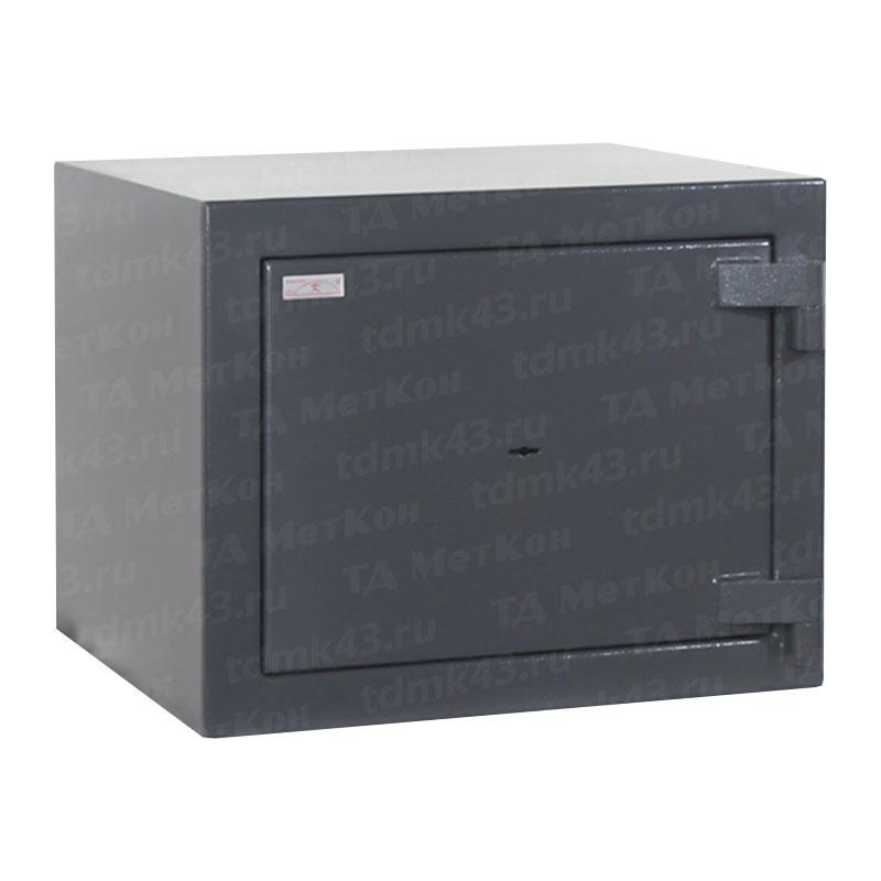 Взломостойкий сейф «ПК 53» ключевой сейфовый замок