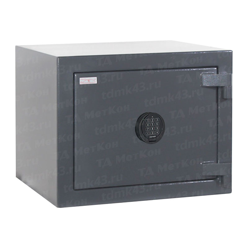 Взломостойкий сейф «ПК 53те» электронный кодовый замок
