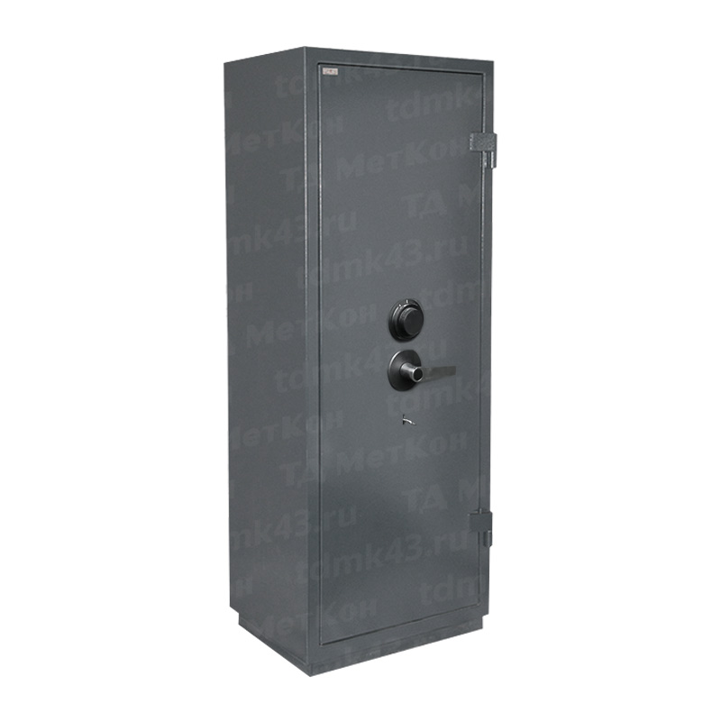 Огневзломостойкий сейф «ПКО 40тк»