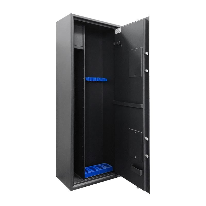 Шкаф для хранения оружия «О-43ер» электронный кодовый замок