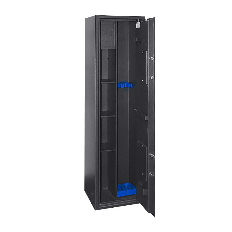 Шкаф для хранения оружия «О-23ер» электронный кодовый замок