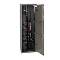 Шкаф-трансформер «ТОР-5» ключевой сейфовый замок